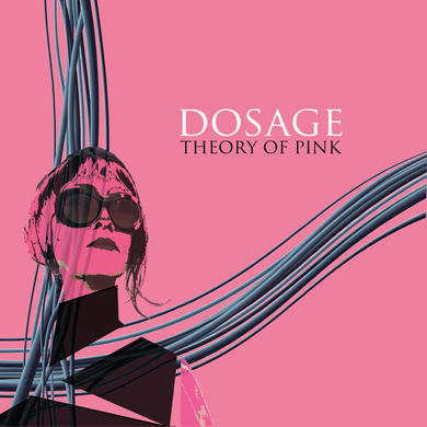 cover Theory of Pink 390